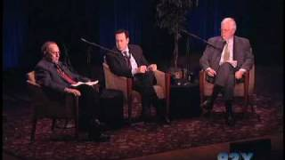 Alan Dershowitz Vs. Dennis Prager: The Left, The Right And Judaism In America: Part 2