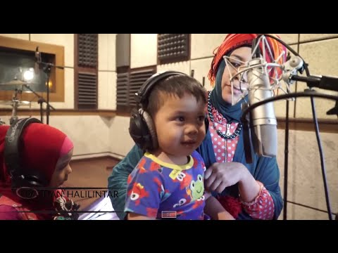 Video GEN HALILINTAR 11 KIDS - WE ARE ONE BIG FAMILY - Maher Zain (cover)