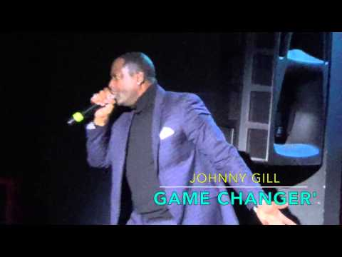 Johnny Gill Biography Discography Chart History Top40 Charts Com New Songs Videos From 49 Top 20 Top 40 Music Charts From 30 Countries