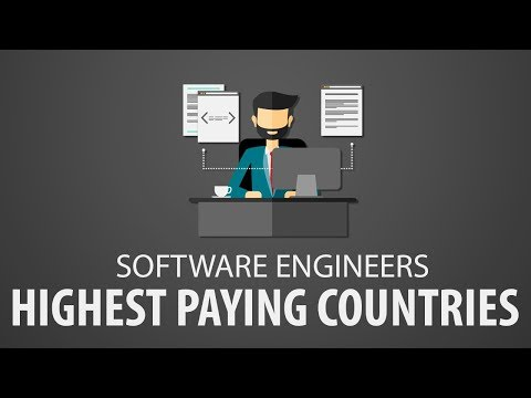 mp4 Programmer Salary By Country, download Programmer Salary By Country video klip Programmer Salary By Country
