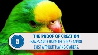 Names and characteristics..