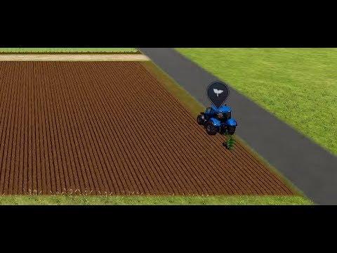 Farm Manager 2018 #2 - Těžká technika! [CZ / Česky]
