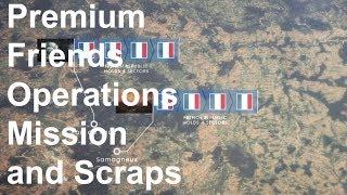 Battlefield 1: Now Live Premium Friends, Operations Mission