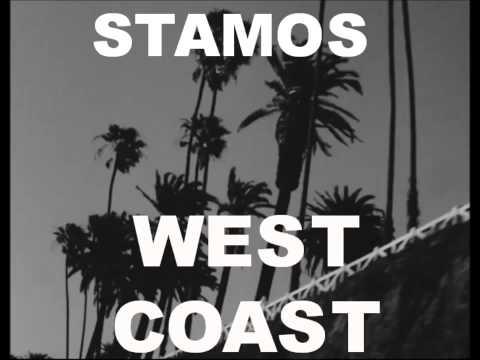 Stamos - West Coast [Lana Del Rey Cover]