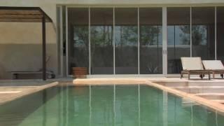 preview picture of video 'Hacienda Sac Chich: Casa Sisal'