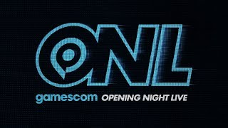 TODAY - Gamescom Opening Night LIVE Press Conference! Hideo Kojima, Call of Duty (Official Stream)