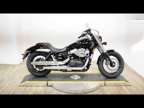 2011 Honda Shadow® Phantom in Wauconda, Illinois - Video 1
