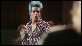 Velvet Goldmine Film Trailer