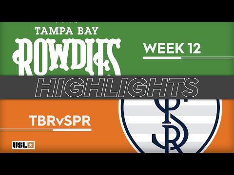 Tampa Bay - Парк Своупа 1:0. Видеообзор матча 26.05.2019. Видео голов и опасных моментов игры