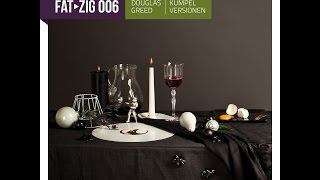Douglas Greed - Kumpelversionen (Freude am Tanzen) [Full Album - FAT-zig 006]