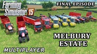 melbury estate fs15