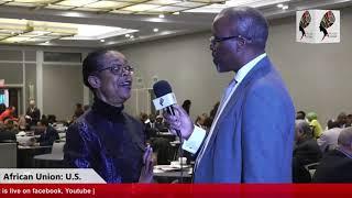 African Union, USAID, AGOA, US-Africa Trade