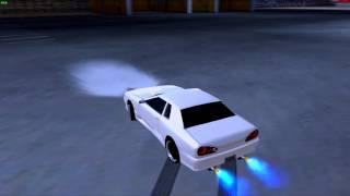 Gtasa: Drift Battle Sonico V S Taxx  Drift Without Edit  Wins