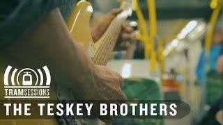 The Teskey Brothers   Crying Shame | Tram Sessions