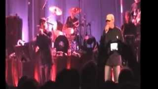 The Beautiful South Live Hull 2006 (Song For Whoever)