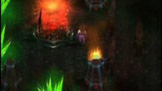 Kivi's Underworld (PC)