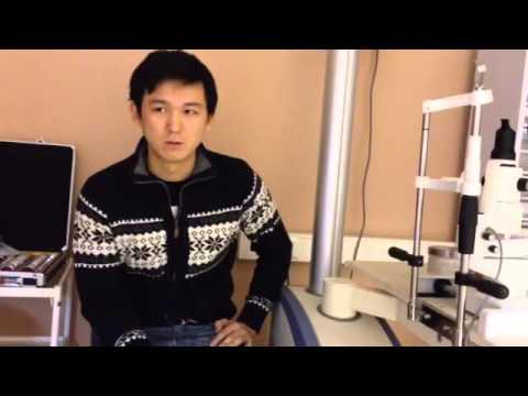 Как избавиться от глазного давления