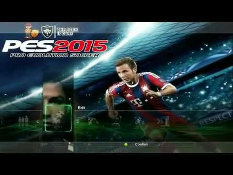 PATCH ISSAM CHAWALI PES 2011 TÉLÉCHARGER