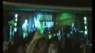 Eric Grothe & The Gurus - Creeping Up Slowly