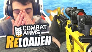 Combat Arms Top 5 Plays is Dead