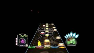 Dragonforce - Body Breakdown (Guitar Hero)