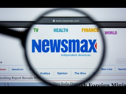 SHOCK: Newsmax TV Beats Fox News For The First Time Ever
