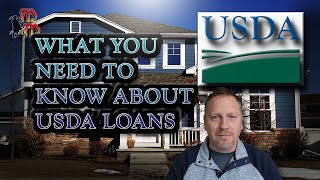 USDA Loans 2020 - WHAT YOU NEED TO KNOW