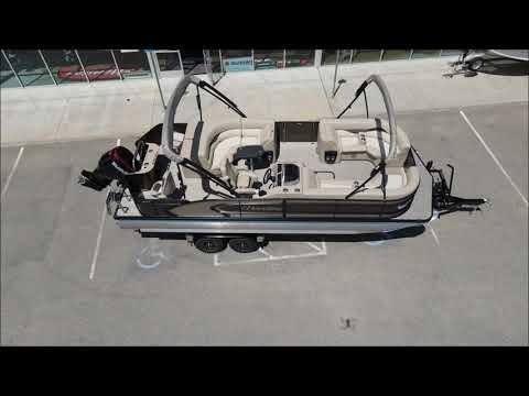 2020 Manitou 24 Encore Pro Angler in Madera, California - Video 1
