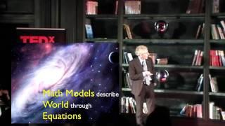 TEDxTrieste 4/8/11 – Alfio Quarteroni – Going imMATHerial