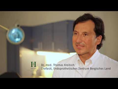 Zerebrale Zirkulation Restauration mit zervikaler Osteochondrose