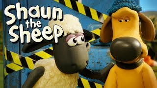 Rusak [Out of Order] | Shaun the Sheep | Full Episode | Funny Cartoons For Kids