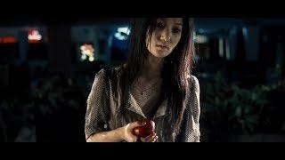 一个被污染的苹果,导致整个韩国都变成丧尸的末日电影