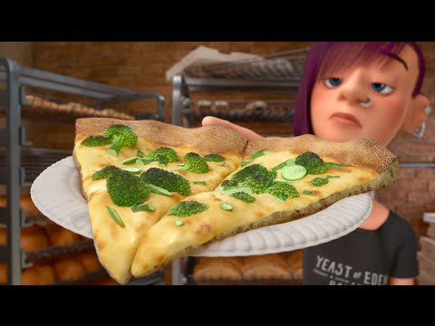 Inside Out (2015) (Clip 'You've Ruined Pizza')