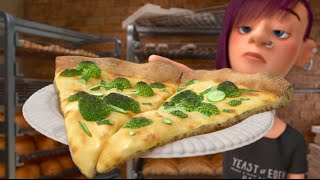 Inside Out - Pizza