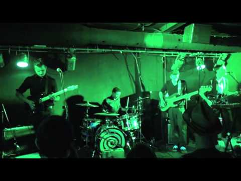 """""""Emphatic Expressions"""" live at The Foxx Lounge!"""