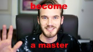 how to become a youtube master