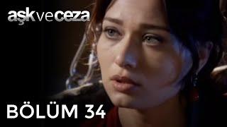 Aşk ve Ceza 34.Bölüm
