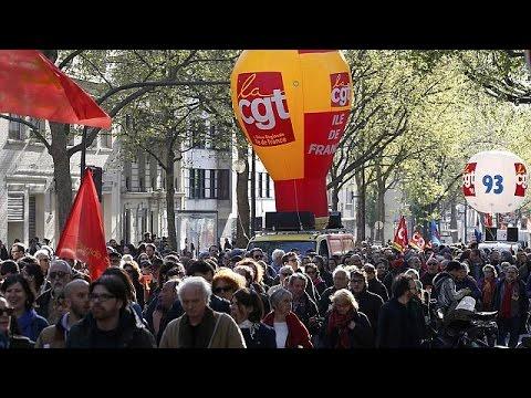 1 Mayıs'ta tüm dünyada milyonlarca kişi meydanlara indi