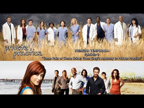 Private Practice: Temporada 1 - Episódio 0 (Legendado).