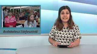 TV Budakalász / Budakalász Ma / 2021.09.08.