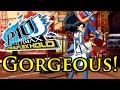 Persona 4 Arena: The Ultimax Online! - Ep. 10 - Gorgeous!