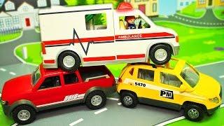 Мультики про #машинки: Коронный номер! Видео с игрушками, машинки #Мультфильмы #для детей Игрушки