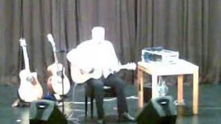 Tommy Emmanuel - I Still Can't Say GoodBye