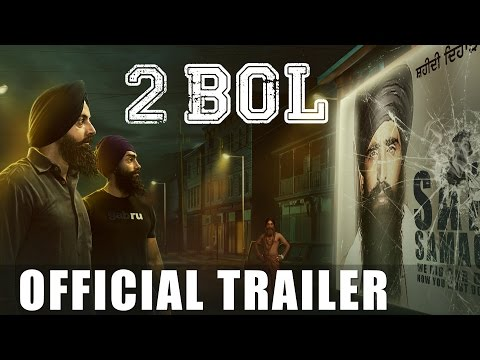 2 Bol Official Trailer