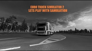 Euro Truck Simulator 2 EP 7 New Beginnings With Pro Mods