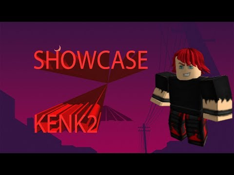 ShowCase Кагуне в Ro Ghoul Rinkaku 5 я стадия│ShowCase kagune in Ro Ghoul Rinkaku Fife Stage