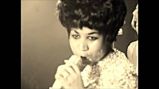 Aretha Franklin (Rock A Bye Your Baby With A Dixie Melody)