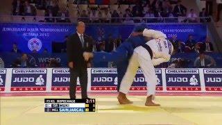 ippon Judo vine
