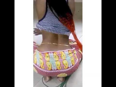 Tanzanian booty@