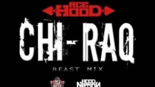 Ace Hood   Chi Raq Freestyle